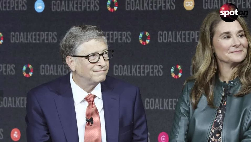 Bill und Melinda Gates: Scheidung ist nun offiziell