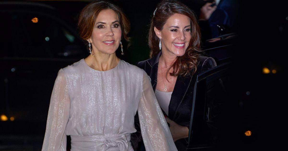 Mary & Marie von Dänemark: Ausgestochen! Diesmal gewinnt sie das Fashion-Duell