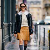 Diesen Trend Pullover shoppst du bei H&M bereits für 25 Euro