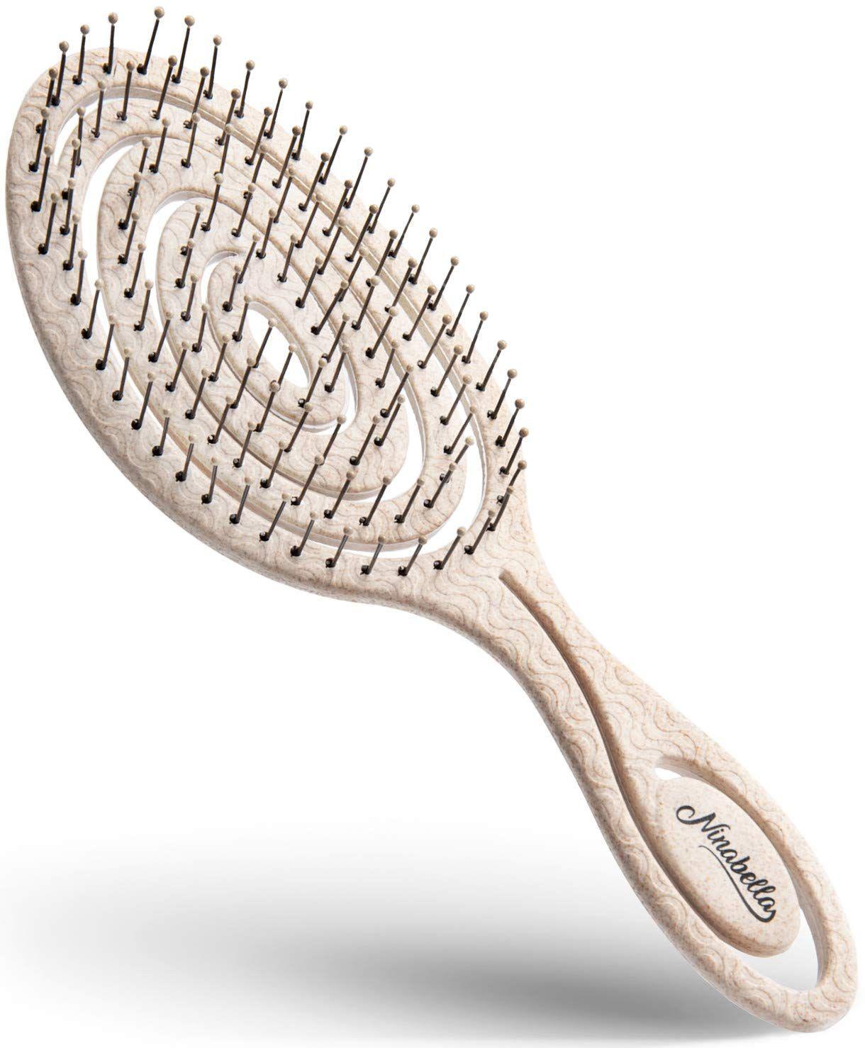 Ninabella Bio-Haarbürste