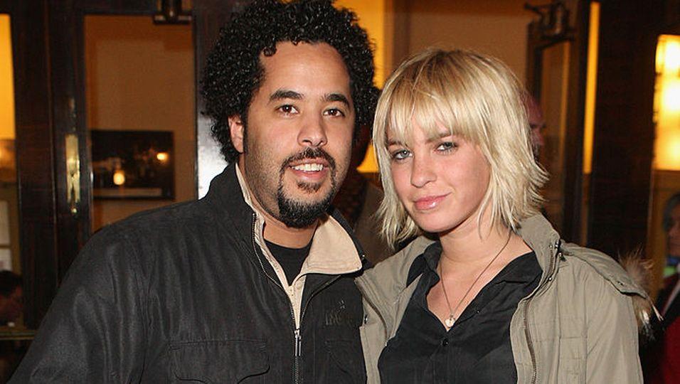 Adel und Jasmin Tawil 2008 in Berlin