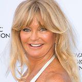 Newsline, Goldie Hawn