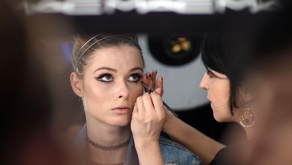 Beauty-Guide | Das sind die Geheimwaffen der Make-Up-Profis