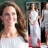 Herzogin Kate & Co.: Sie sind die bestgekleideten Frauen der Welt!