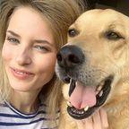 """Über Angriff ihres Hundes: """"Er hat mein Gesicht zerstört"""""""