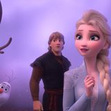 Die Eiskönigin 2 Elsa