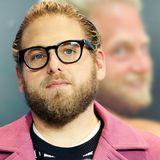 Blonder Vollbart, jede Menge Tattoos: Wir hätten ihn fast nicht erkannt
