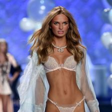 Victorias Secret Engel, Model Romee Strijd