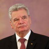 Terror in Tunesien, Joachim Gauck
