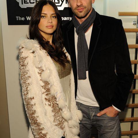 Am 02. Mai gaben Adriana Lima und Ehemann Marko Jaric ihre Trennung nach fünf Jahren Ehe bekannt.