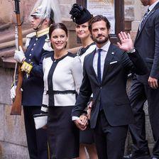 Sofia von Schweden - 100 Tage Prinzessin: das große Stil-Fazit