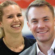 Manuel Neuer & Anika Bissel: Ihr neues Liebesnest