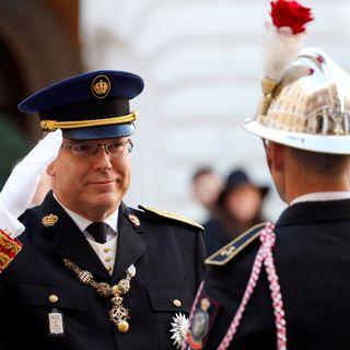 Nationalfeiertag Monaco