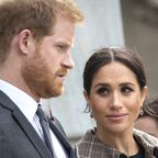 Meghan und Harry: Noch mehr Drama, noch mehr Widersprüche!