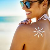 Sunblocker Sonnenschutz