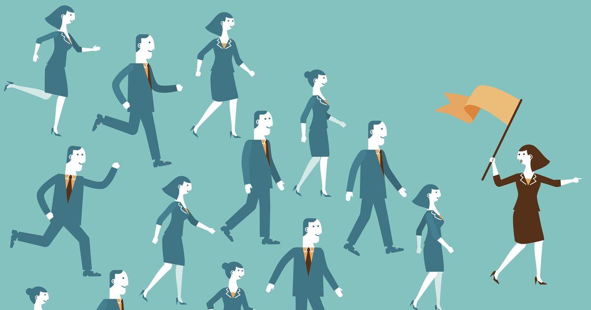Karriere & Co.: 3 Sternzeichen haben besonders gute Führungsqualitäten