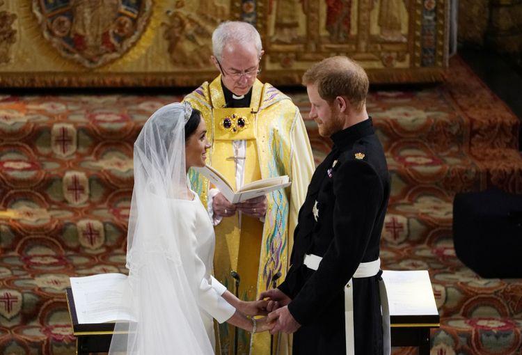 Nach dem Hochzeits-Wirrwarr: Das sagt der Erzbischof, der sie getraut hat