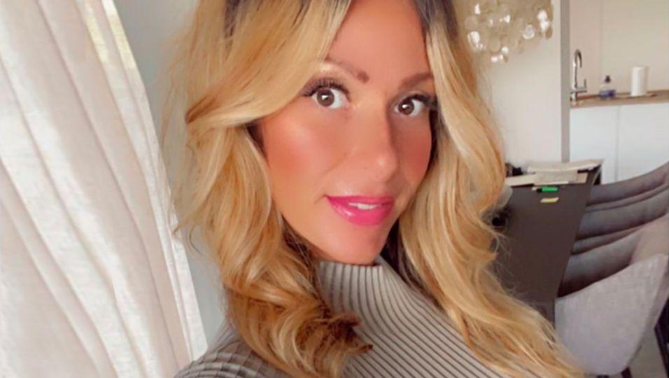 """Gülcan Kamps: Babybauch-Update mit Ansage! Sie äußert sich zum """"Sushi Gate"""""""