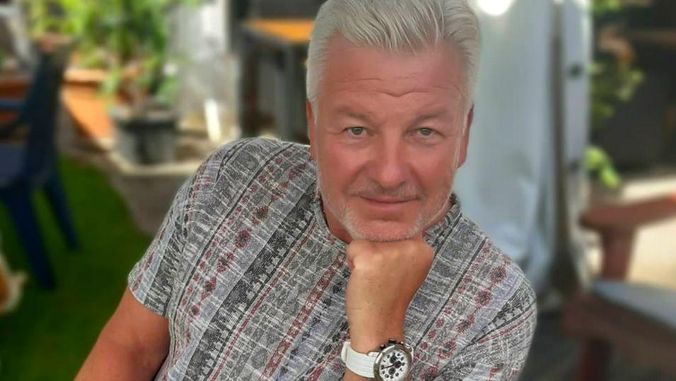 Seitenhieb gegen seine Ex-Frau Wiebke