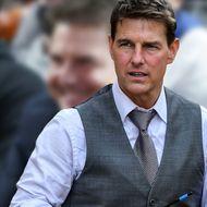 Tom Cruise - Fassungslosigkeit über diesen Auftritt: Was hat er mit seinem Gesicht gemacht?