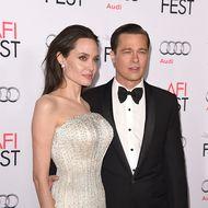 """Angelina Jolie und Brad Pitt: """"Die größte Sorge war die Entführung der Kinder"""""""