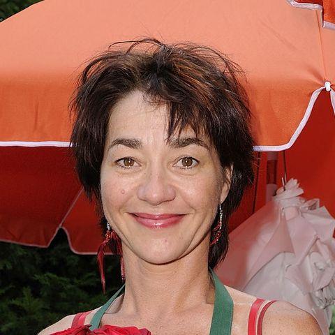Anja Franke - Schauspielerin Rote Rosen
