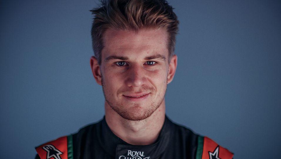 Nico Hülkenberg: Rennfahrer im Babyglück! Tochter Noemi Sky ist auf der Welt