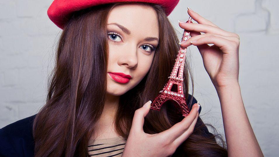 Haar-Tricks der Französinnen (Symbolbild)