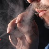 E-Zigarette: Neue Studie