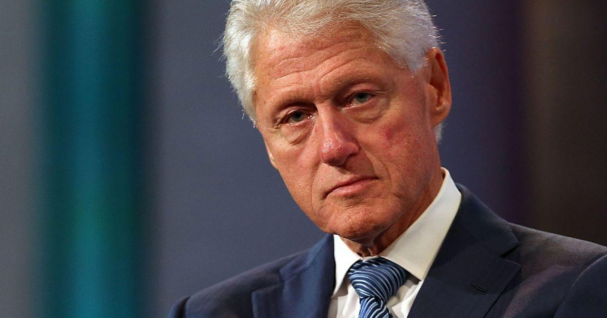 Bill Clinton: Intensivstation! Große Sorge um ehemaligen US-Präsidenten