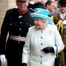 Queen Elizabeth II 06.02.2012