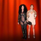 Cher, J.Lo & Co.