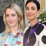 Alessandra & Ekaterina von Hannover: Die Schwägerinnen sind eine Augenweide