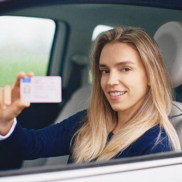 Achtung Autofahrer: Führerscheine mit diesem Ausstellungsdatum müssen bald umgetauscht werden