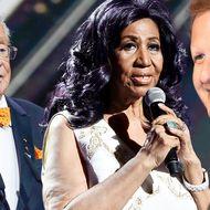 Dieter Thomas Heck, Aretha Franklin, Jens Büchner: Von diesen Stars mussten wir 2018 Abschied nehmen