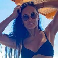 Die 58-Jährige zeigt ihren Bikini-Body - und macht uns sprachlos