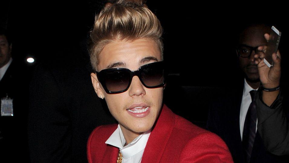 Justin Bieber   Keine Verlobung mit Selena Gomez