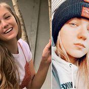 """Gabrielle """"Gabby"""" Petito - am Wochenende wurde in einem Nationalpark im US-Bundesstaat Wyoming eine Leiche gefunden. Die Ermittler gehen davon aus, dass es sich mit großer Wahrscheinlichkeit um die 22-Jährige handelt."""
