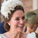 Herzogin Kate macht es vor: So tragen wir Perlen ab jetzt