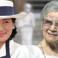 Masako von Japan, Michiko von Japan