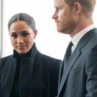 Prinz Harry & Herzogin Meghan: Bissiger Kommentar von Mike Tindall