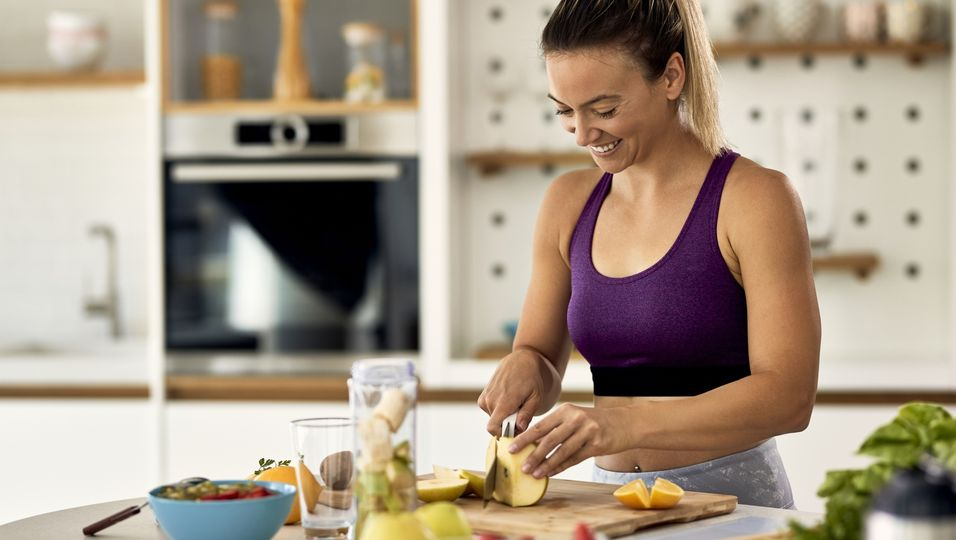 Effektive Fettverbrennung: Mit diesen 10 Tricks geht es dem Bauchspeck an den Kragen