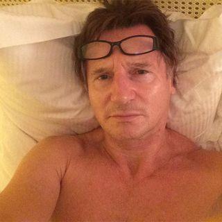 wakeupcall, Liam Neeson