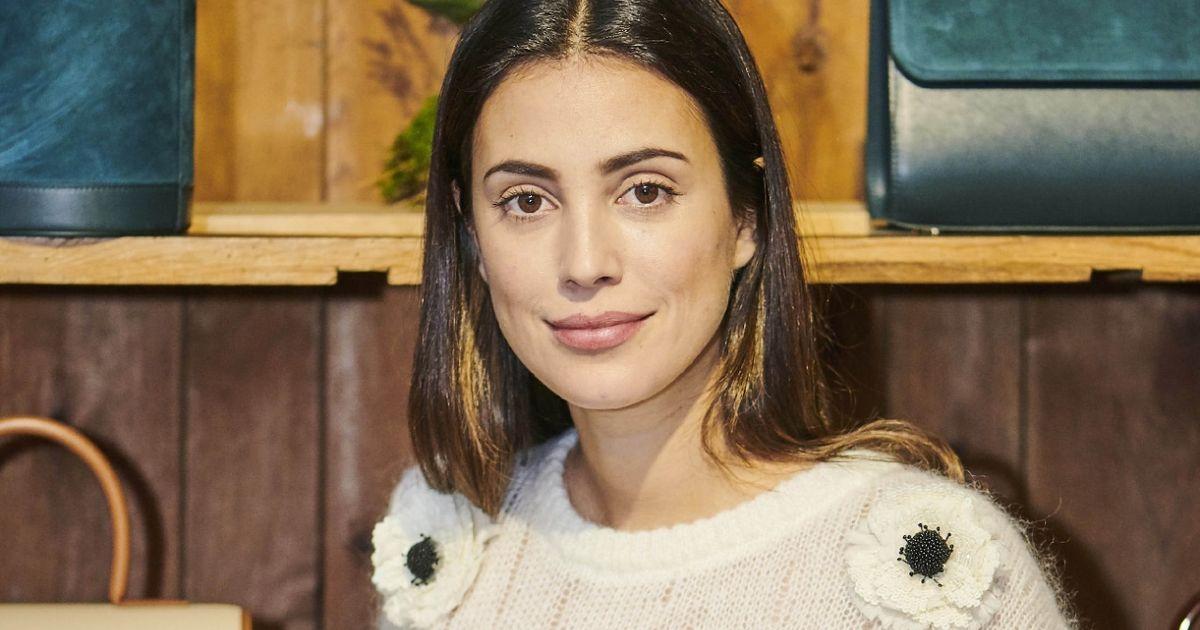 Alessandra von Hannover: Diese Bluse sorgt für Aufsehen