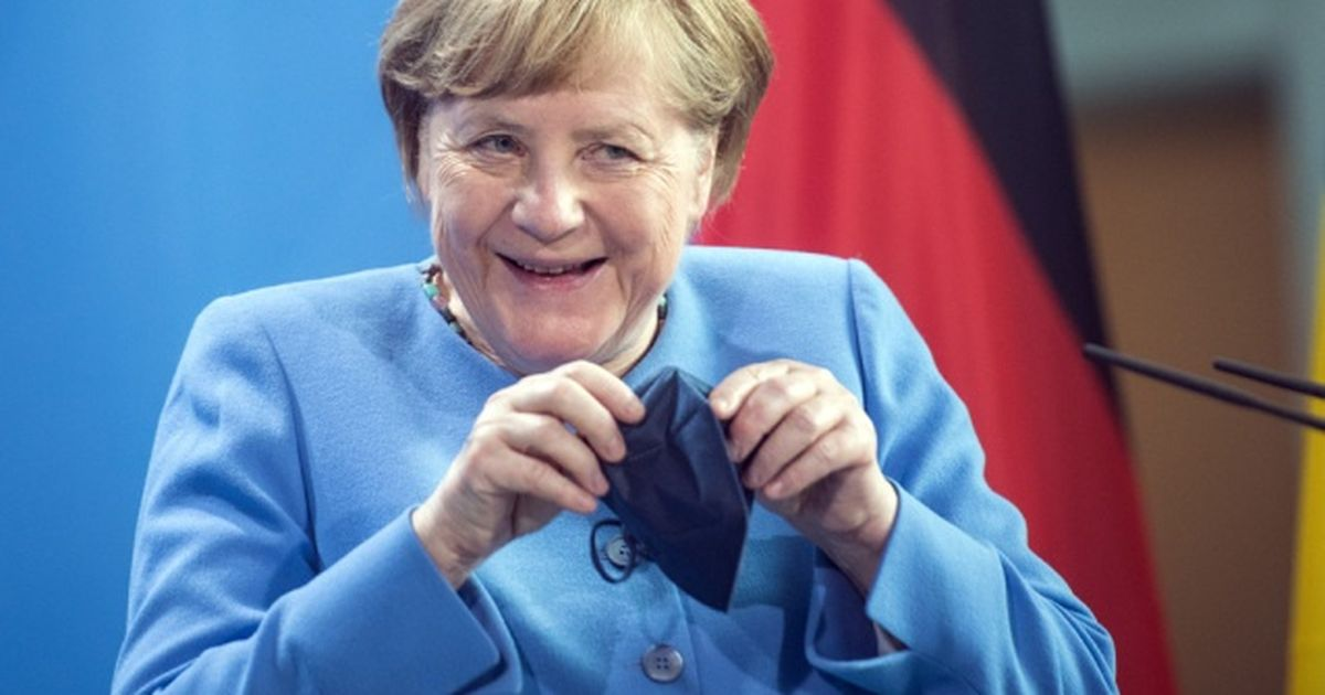 Angela Merkel: Blick auf Pergamonmuseum: So wohnt die Bundeskanzlerin