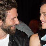 Jennifer Garner und Bradley Cooper