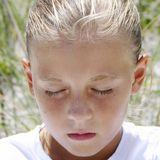 Qigong - Quigong für Kinder: Erfahrung mit dem Ich