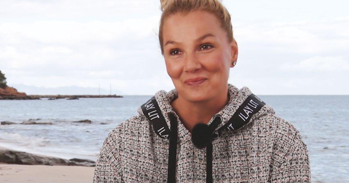 """Franziska van Almsick: Private Einblicke: """"Ich bin in erster Linie Mutter"""""""