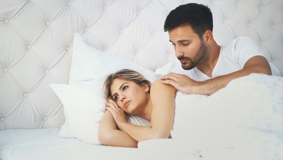 Diese Fehler beim Sex vermeiden
