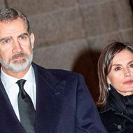 Felipe & Letizia von Spanien